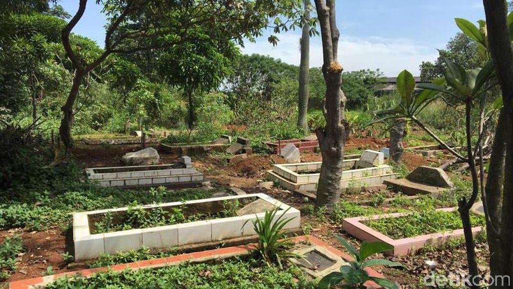 Debat Proyek Bendungan, Anggota DPR dan DPRD Cekcok di Pemakaman