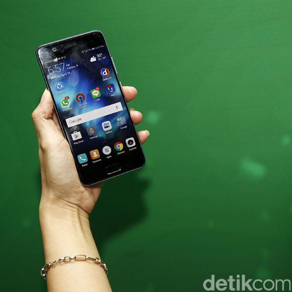 Pasokan Chip Terbatas, Huawei P10 Jadi Lemot
