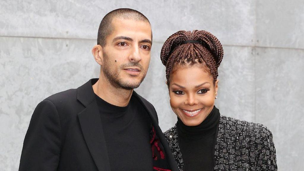 Selama Menikah, Janet Jackson Akui Kerap Alami Pelecehan Verbal