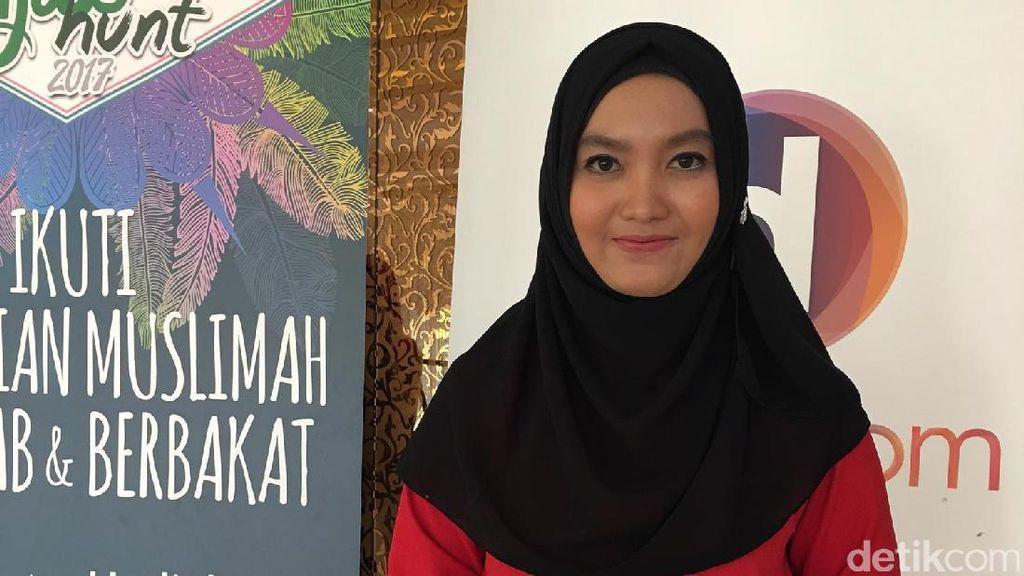 Cerita Haru Anak Petani, Peserta Sunsilk Hijab Hunt Medan