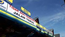 Seluruh Gerbang Tol Tak Layani Transaksi Tunai Mulai Oktober 2017