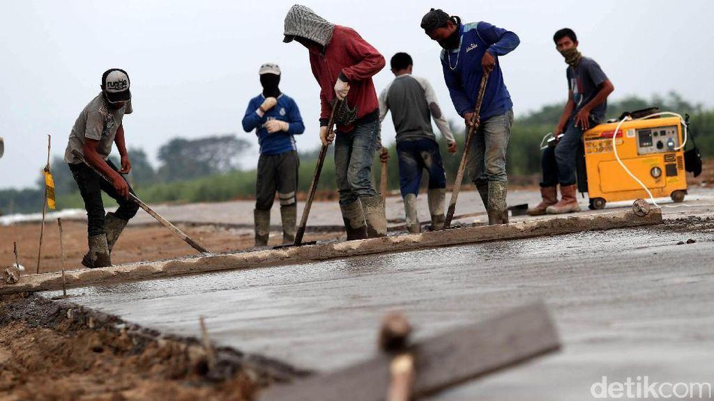 BUMN Malaysia Bakal Investasi di Tol Yogyakarta-Solo