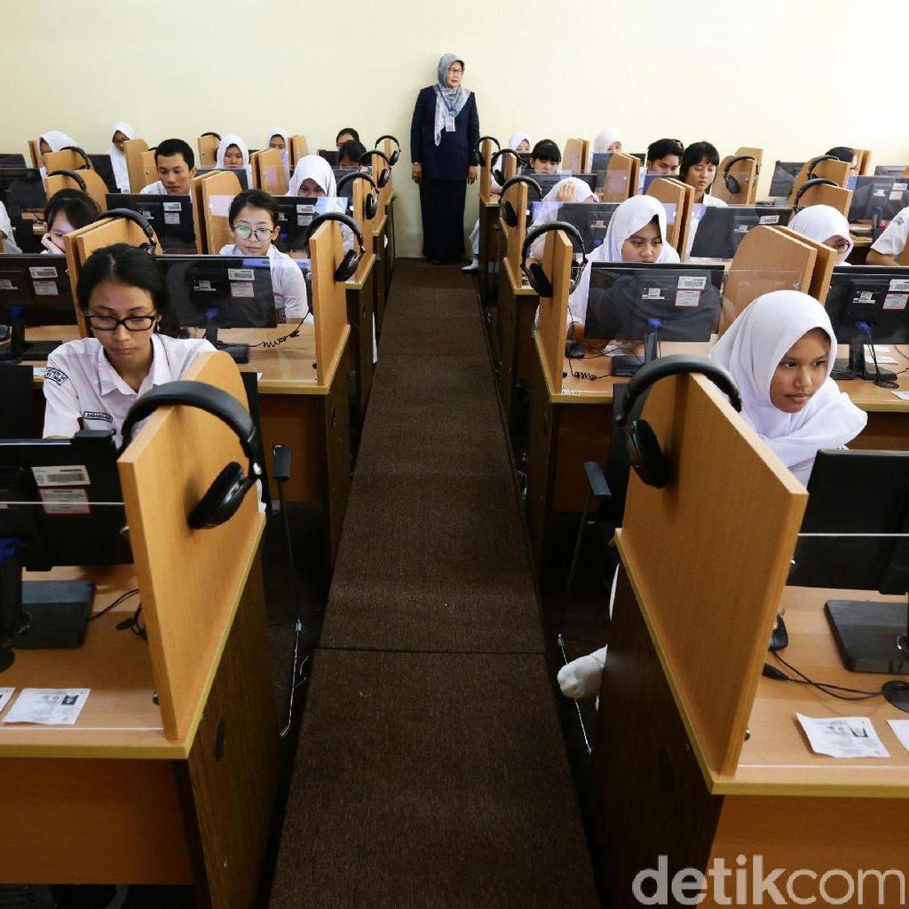 Kemdikbud Pastikan UN SMP 2017 Siap Dilaksanakan