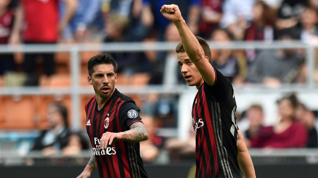 Kini Milan Punya Kesempatan Buat Inter Makin Terbenam