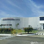 Daihatsu Resmikan Pusat Penelitian dan Pengembangan di Karawang