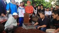 Renita Sukardi Menghafal Al Quran Sebelum Meninggal