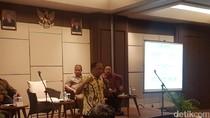 Di Bali, Menristek Dikti Promosikan Sinta