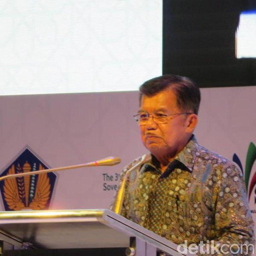 Dana Ganti Rugi Jemaah First Travel Bukan Tanggung Jawab Pemerintah