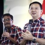 Cara Ahok Agar Warga Jakarta Tak Tersingkir ke Pinggiran