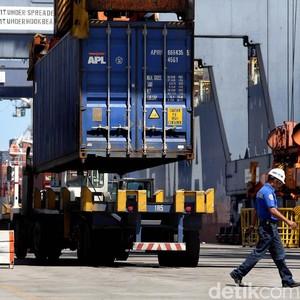 China Ambil 49% Saham Khorgos Dry Port untuk Kuasai Jalur Sutra