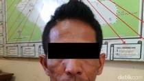 Palak Kepala Sekolah Rp 2 Juta, Syarial Ditangkap Polisi