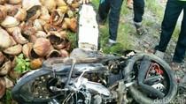 Tabrakan Beruntun di Situbondo, 2 Pengendara Motor Tewas di Tempat