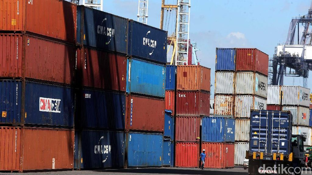 Tak Cukup Tanjung Priok, Pelabuhan Patimban Harus Segera Dibangun