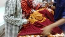 Bapak dan Anak di Situbondo Luka Bakar Terkena Ledakan Elpiji