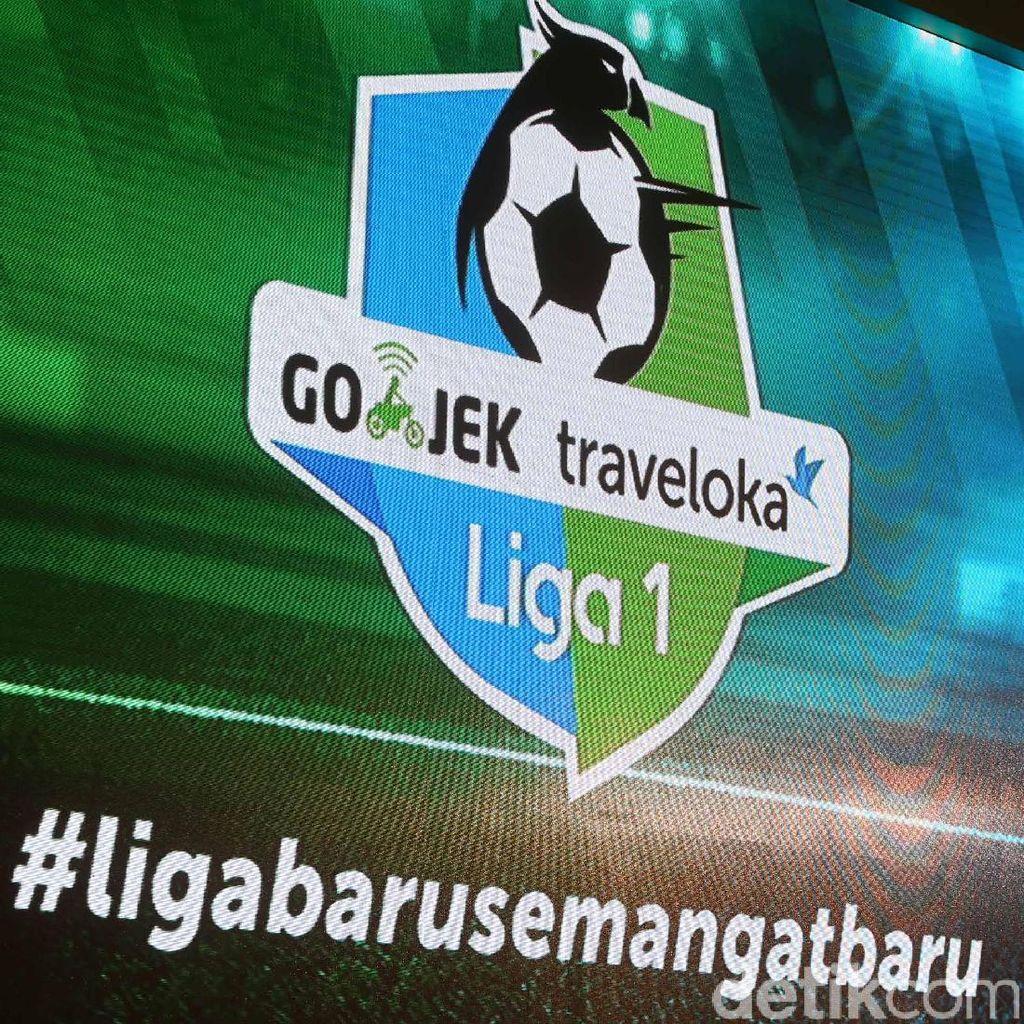 Laga Tunda Persib Vs PBFC Digelar di Stadion Mulawarman