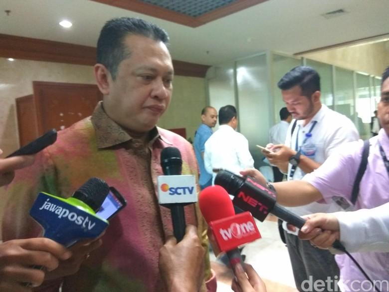 Ketua Komisi III DPR Tak Setuju Wewenang TNI Masuk RUU Terorisme