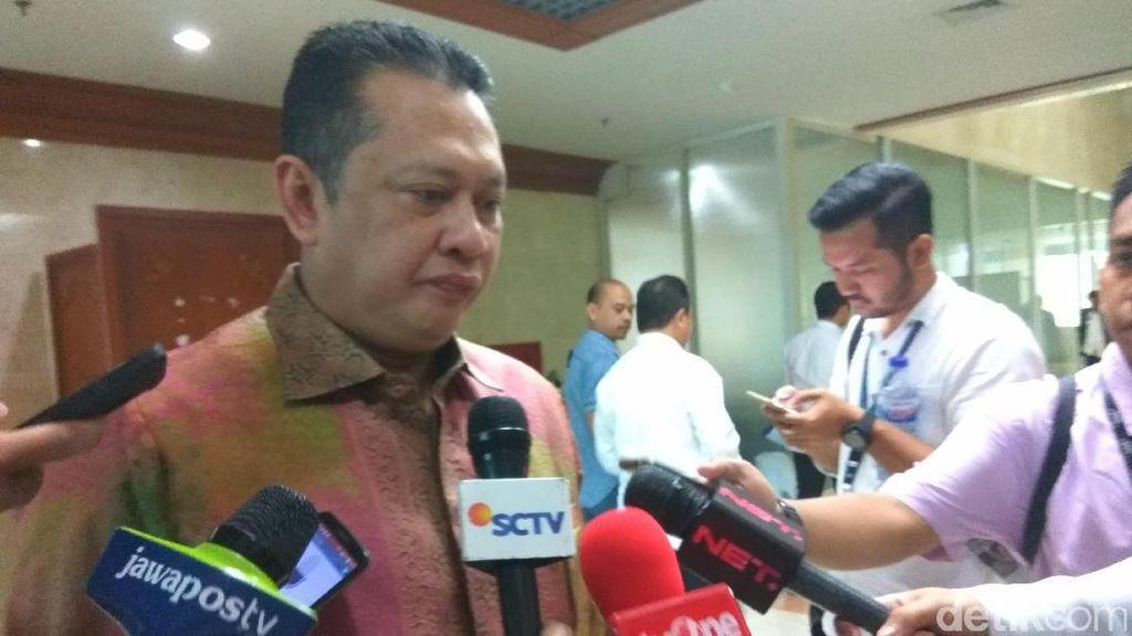 Komisi III: Persetujuan Hak Angket ke KPK Tergantung Paripurna DPR