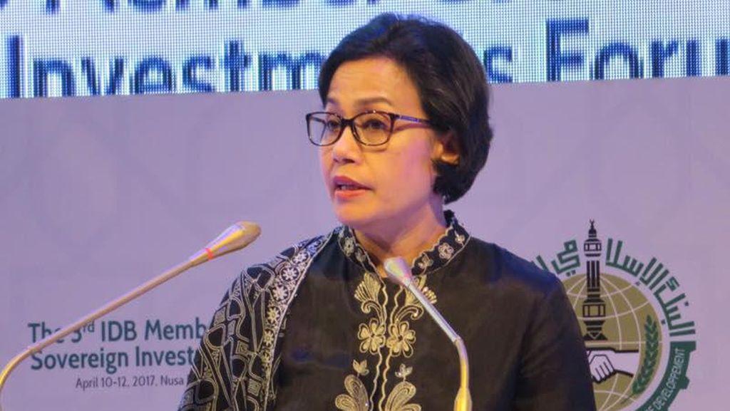 Dilema Sri Mulyani, Kejar Setoran Pajak Tapi Tetap Jaga Iklim Usaha