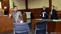 Choel Mallarangeng Didakwa Korupsi Rp 4 Miliar dan USD 550 Ribu