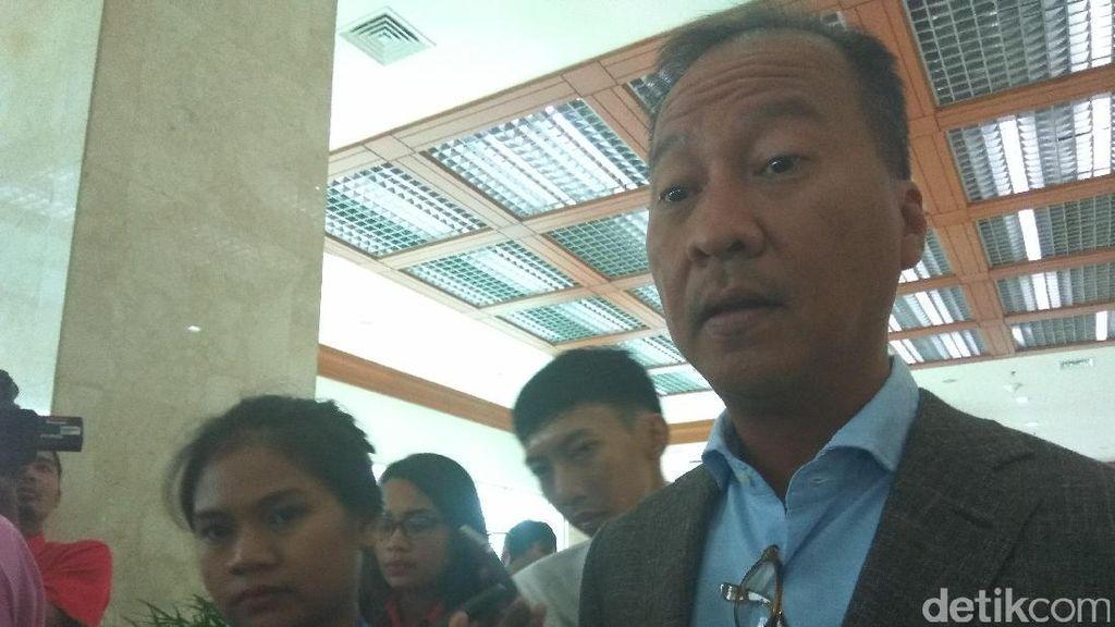 Fraksi Golkar Minta Anggotanya Tidak Teken Angket KPK