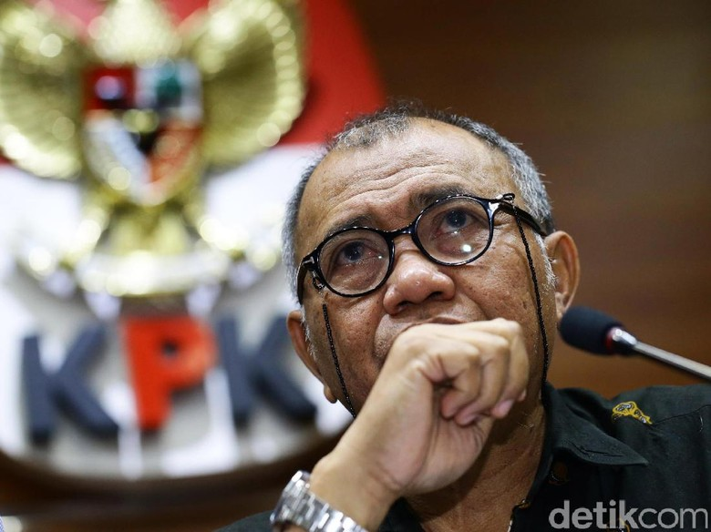 KPK Kantongi Banyak Info soal Kematian Saksi Kunci e-KTP di LA