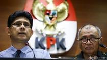 KPK: Mudah-mudahan Penyerang Novel Segera Tertangkap