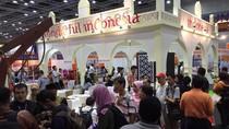 Indonesia Makin Pede Jadi Destinasi Wisata Halal Dunia