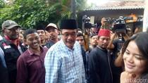 Djarot ke Warga Cipinang Melayu: Kami Nggak Janji tapi Kerja Saja