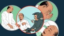 KPK: Seluruh Biaya Pengobatan Novel Baswedan Ditanggung Negara