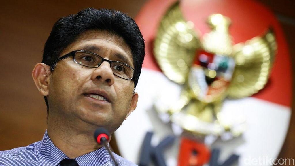 Fahri Terus Dorong Pansus Hak Angket, KPK: Silakan Saja