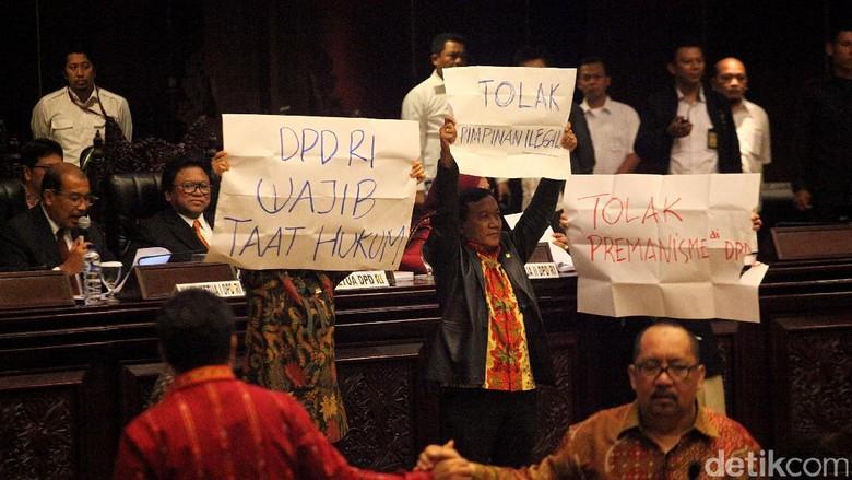 Sekjen DPD: Hemas-Farouk Belum Tanda Tangan Soal Dana Reses