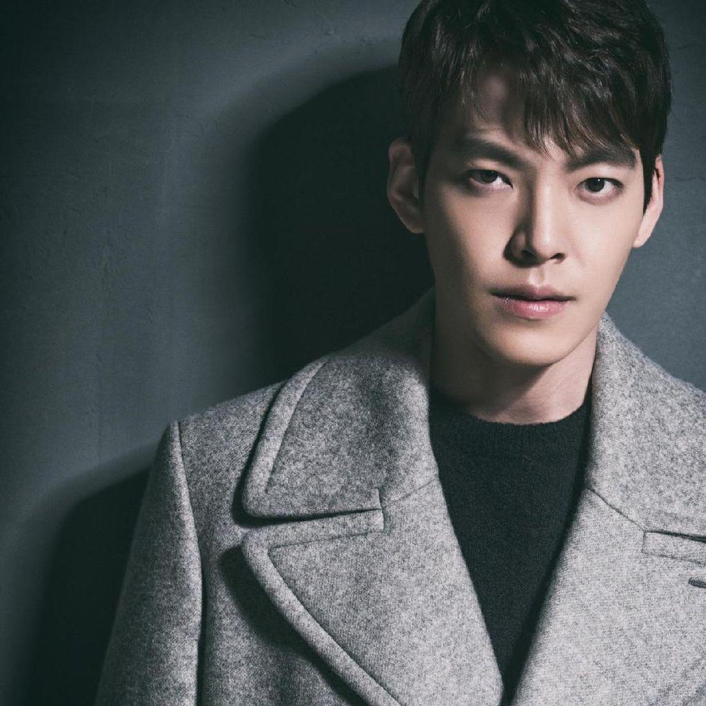 Kim Woo Bin Idap Kanker Nasofaring, Syuting Film Baru Diundur