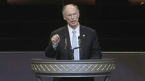 Skandal Seks Terungkap, Gubernur Alabama AS Mundur