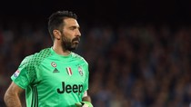 Tampil Konsisten Bertahun-tahun, Buffon Pantas Dapatkan Ballon dOr