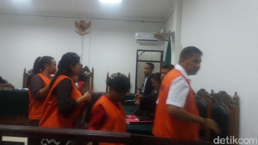 TKW Tewas di Malaysia, Penyalurnya Dituntut 10 Tahun Penjara