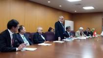 Pembangkit Listrik Tenaga Biomassa akan Dibangun di Sumsel