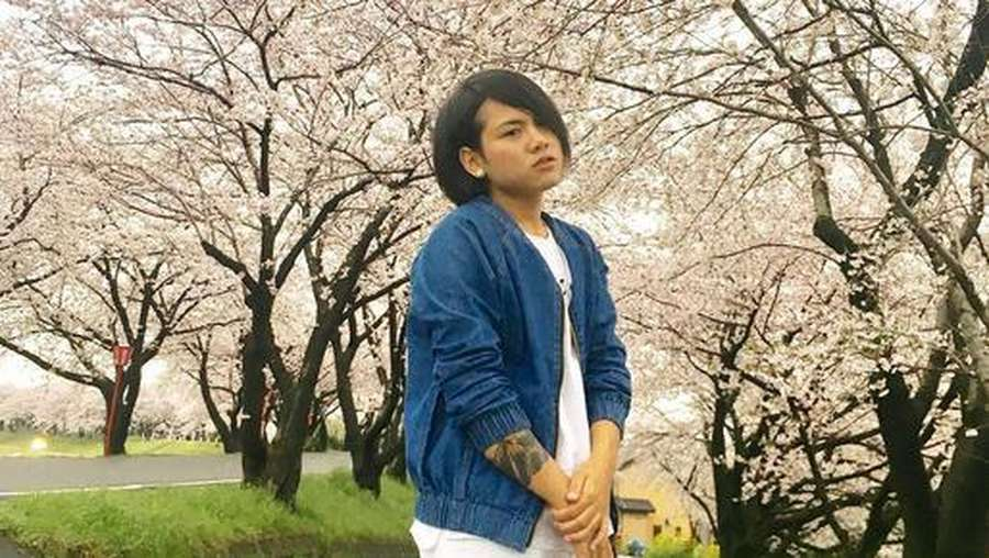 Ini yang Dilakukan Evelyn di Jepang