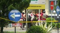 Horor Serangan-serangan ke Kantor Polisi oleh Teroris