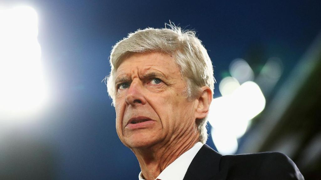 Sejauh Apa Arsenal Menurun?