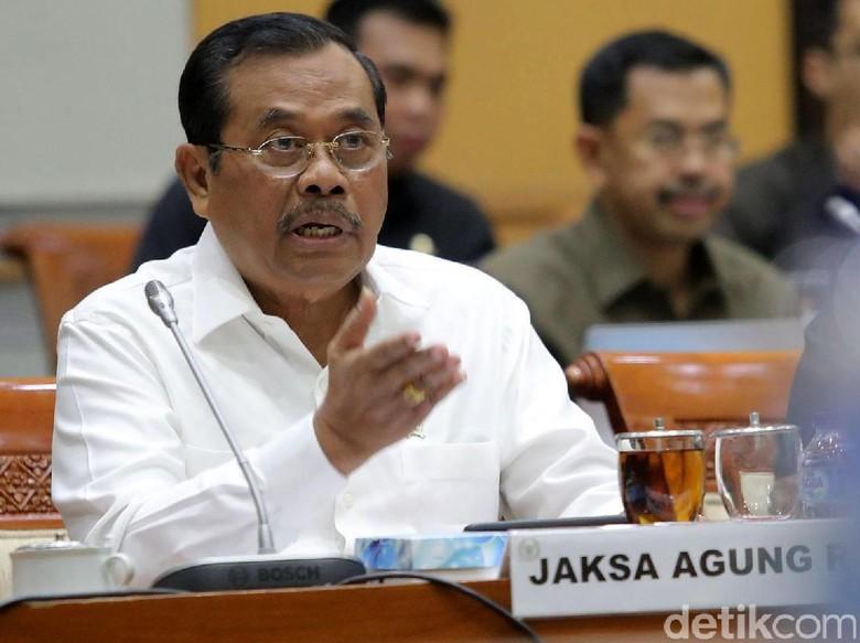 Jaksa Agung: JPU Yakini Ahok Tak Terbukti Menistakan Agama