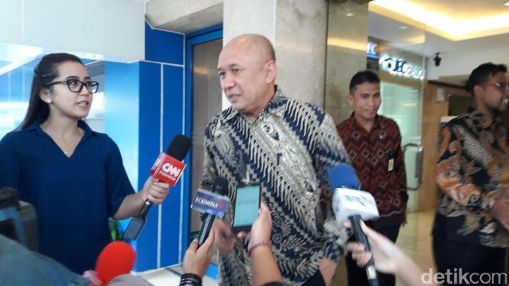 Pesan Teten untuk Alfian Tanjung: Stop Sebar Isu Artifisial