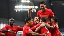 Liverpool Paling Bersih di Premier League 2016/2017