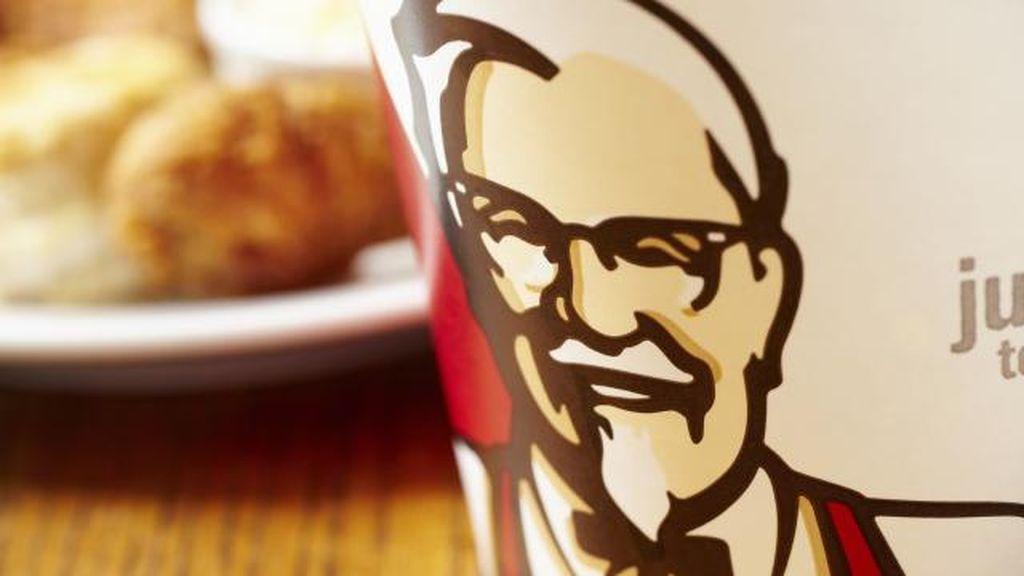 Selain Ekspedisi Surat dan Barang, Kantor Pos Ini Terima Layanan Pesan Antar KFC!