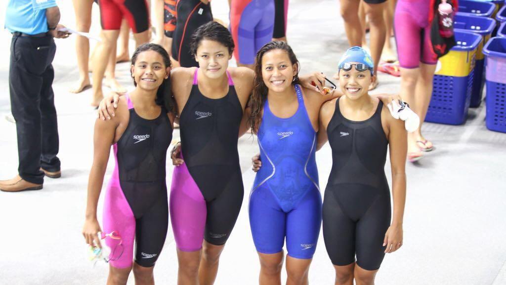 Mepet dengan SEA Games, Perenang Indonesia Cuma Libur Lebaran Tiga Hari