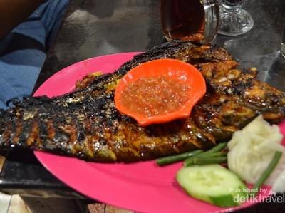 Aneka Kuliner Sedap di Calon Ibu Kota Indonesia