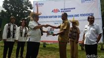 Komitmen BRI Bantu Pendidikan di Tapal Batas Indonesia