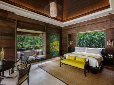 Keren! Hotel di Ubud Raih Peringkat 2 Hotel Terbaik Dunia TripAdvisor