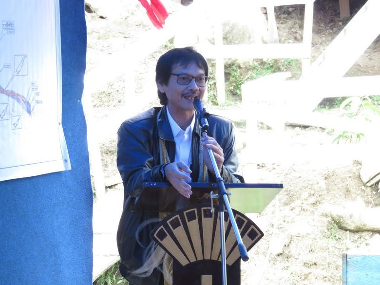 Mengupas Strategi Pemerintah Terangi Pedalaman Papua