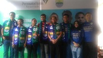 Sambut Liga 1 2017, Persib Gandeng 14 Sponsor