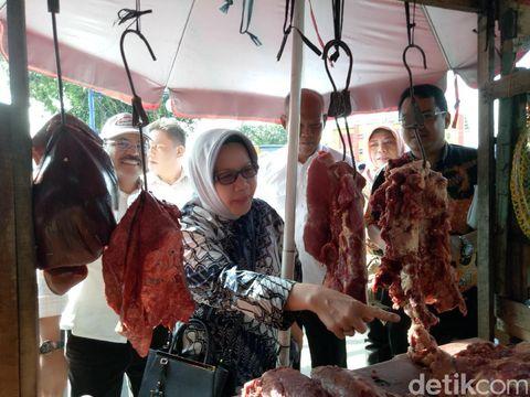 Di Palembang Cabai Merah Rp 28.000/Kg, Daging Sapi Rp 130.000/Kg video viral info traveling info teknologi info seks info properti info kuliner info kesehatan foto viral berita ekonomi